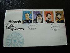 ROYAUME-UNI - enveloppe 1er jour 16/2/1972 (cy12) united kingdom