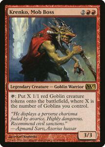 EDH Goblin Deck - Commander MTG Magic the Gathering