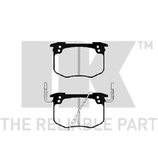 Bremsbelagsatz Scheibenbremse - NK 223708