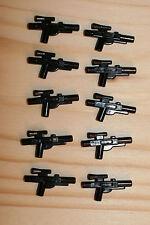 Lego Lot de 10 Blasters Star Wars - Comme neuf