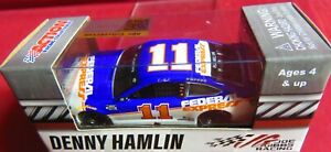 DENNY HAMLIN, FEDEX DARLINGTON, 1/64 ACTION 2020 CAMRY, IN STOCK, FREE SHIPPING