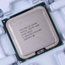 Original Intel Core 2 Quad Q6600 SLACR Prozessor 2.4 GHz 1066 MHz LGA 775 Sockel