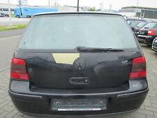 Heckklappe VW Golf 4 black magic pearl LC9Z Klappe schwarz