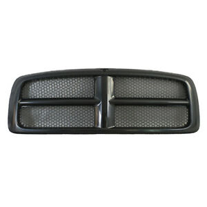 CH1200331 NEW Grille Fits 2002-2005 Dodge Ram1500