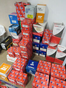 Job Lot Of Fuel & Oil Filters about 106 items