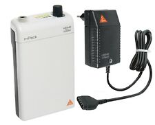HEINE mPack with plug-in transformer - Portable Power Pack for OMEGA 500 and ML4