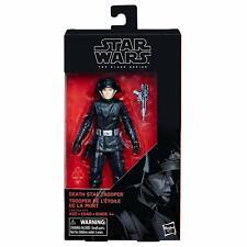 Star Wars Black Series Death Star Trooper Soldado Estrella de la Muerte Hasbro