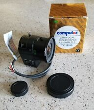 "**NEW IN BOX** Computar HG2Z4515AFCS 1/2"" Varifocal CCTV Lens With Auto Iris"