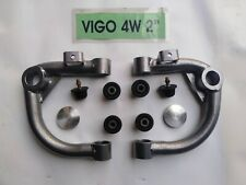 """Toyota Hilux VIGO 4wd Front upper control arm wishbone will give 2.5-3"""" lift"""