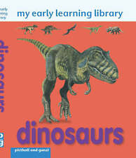 Dinosaurs (My Early Learning Library), Gunzi, Christiane,Picthall, Chez , Accept