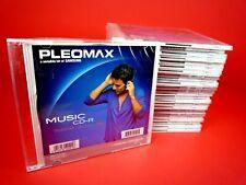 LOT OF 25 PLEOMAX MUSIC CD-R 700 MB / 80 MINUTES