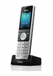 Yealink W60P DECT Base and W56H Handset