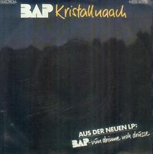 """7"""" BAP/Kristallnaach"""