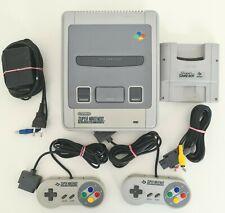 ?Super Nintendo? SNES Konsole original Controller / Gamepad  Kabel guter Zustand