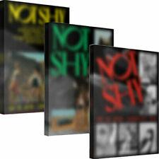 ITZY NOT SHY Album 3 Ver SET 3CD+3 Photo Book+6 Card+3 Lyric+3 Pre-Order SEALED