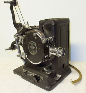 16mm Filmprojektor Kodak Kodascope Model B Ser. K Projektor projector Projecteur