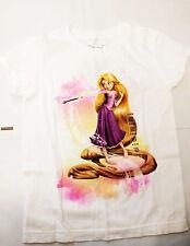 Disney Store Rapunzel Tangled T- Shirt (S) Size 5/6