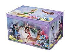 Spielzeugkisten und Truhen mit Prinzessinen & Feen Motiv