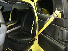 Seat Belts Webbing REPLACEMENT SERVICE - AUDI VW BMW SUBARU PORSCHE BMW etc.