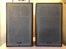 Advent Loudspeaker For Sale Ebay