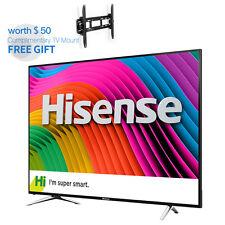 """New listing Hisense 65"""" H7 Series 4K Smart Tv Led Backlight"""