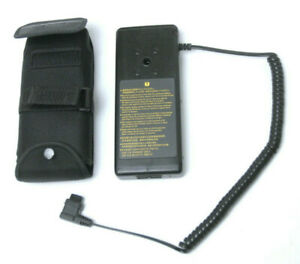 Canon CP-E4 Compact Battery Pack for Flash - Used Exxcellent Condition w/ Pouch