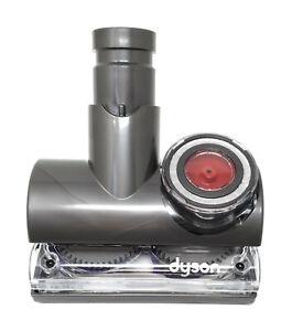 Dyson 925067-01 Tangle-free Mini Turbinendüse ab DC19 DC20 DC23 DC33 DC52 DC78