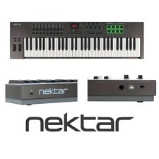 NEKTAR IMPACT LX61+ tastiera keyboard controller midi usb 61 tasti + software