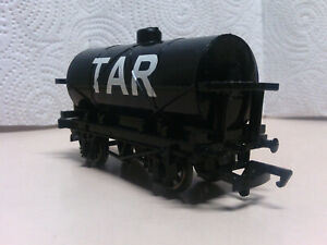 Bachmann Trains Thomas and Friends Tar Tanker Wagon 77049 HO/OO