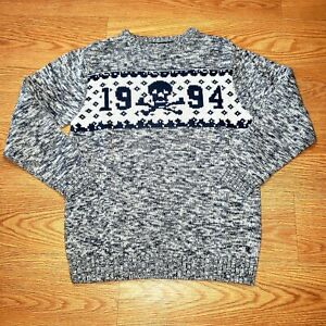 Old Navy Boys Heavy  Sweater Size Large