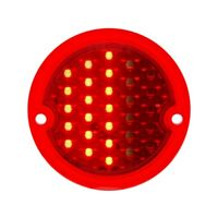 United Pacific 110405 1954-1959 Chevy GMC Pickup Truck LED Sequential Tail Light
