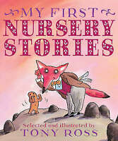 My First Nursery Stories, Ross, Tony, Good Book