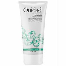 Ouidad Vitacurl Define and Shine Curl Styling Hair Gel-Cream 6 oz