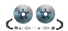 "Mopar Performance D/S 12"" Disc Brake Rotor Service Kit Replacement / Upgrade"