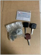 Original Maserati Quattroporte Key Kit New