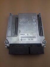 BMW 7 Series E65 3.0 Diesel Engine ECU 730D 7794058
