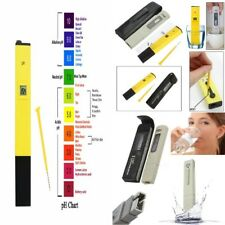 Ph & Tds Meter Digital Water Tester Kit For Drinking Checker Fish Tank Aquarium