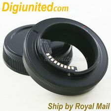AF Confirm Tamron Adaptall 2 Lens To Olympus 4/3 Four Thirds Adapter E-3 30 510