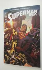 DC,SAGA,SUPERMAN,24,URBAN COMICS,neuf,decembre 2015,dispo