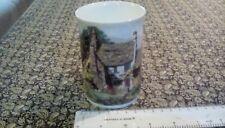 "Lilliput Lane High Ghyll Farm 🚜 Fine Bone China Mug, 4"" tall 1995."
