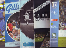 GILLINGHAM 1979-2005 Inc CHESTER,SWINDON. NEWPORT, PLYMOUTH, CARLISLE VGC