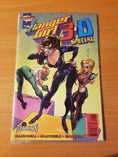 Danger Girl 3-D Special #1 ~ NEAR MINT NM ~ Wildstorm Comics