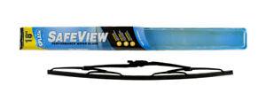 Windshield Wiper Blade-Splash Safeview Wiper Blade Splash Products 700218