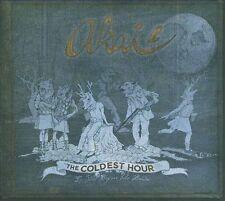 Audio CD Coldest Hour - Akai - Free Shipping