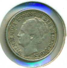 1937 NETHERLANDS 10 CENTS, GREAT PRICE!