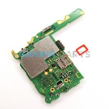 Used PCB Mainboard for Garmin Zumo 210 part repair tested 100% functions 450 500