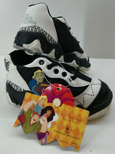 VTG DISNEY'S THE HUNCHBACK OF NOTRE DAME KID SHOES MADE IN INDONESIA SIZE 24