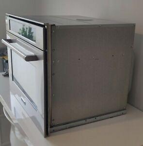 Four KitchenAid électrique combiné vapeur encastrable (KOCV 4525)