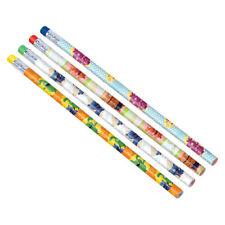 UGLYDOLLS MOVIE PENCILS (8) ~ Birthday Party Supplies Favors Stationery Rainbow