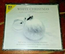 White Christmas by Various Artists (CD, Sep-2008, 3 Discs, Legacy)